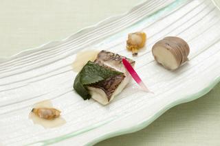 11春の味覚【響】魚料理.jpg